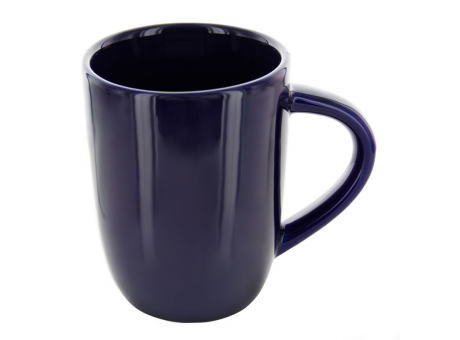 Tasse Kirsten kobaltblau