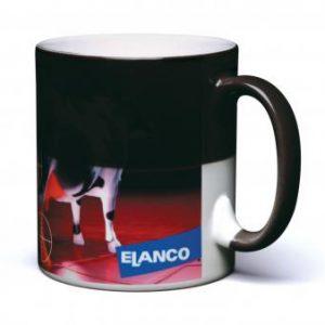 WOW-WOWDURHAM Magic Mug